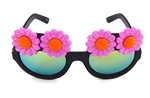 CHINA CAT SUNFLOWER WILDE CATERPILLAR GLASSES