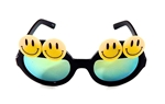 HAPPY WILDE CATERPILLAR GLASSES