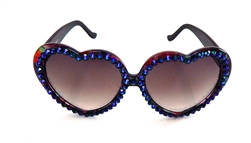 BARRACUDA JUNGLE LOLITA SUNGLASSES