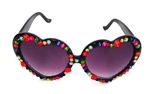 BIG TOP LOLITA SUNGLASSES