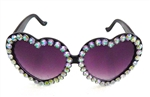 CUDA XL LOLITA SUNGLASSES