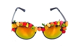 FRUIT PUNCH ACID COCO GLASSES