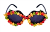 FRUIT PUNCH HOT LIPS GLASSES