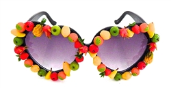FRUIT PUNCH LOLITA GLASSES