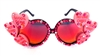 7 YEAR ITCH ACID LOLITA HEART GLASSES