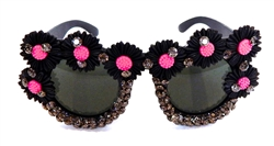 WICKED GARDEN SCOTTIE GLASSES