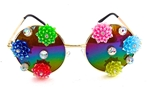 JELLYBEAN DISCO QUEEN HENDRIX GLASSES
