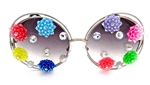 JELLYBEAN DISCO QUEEN JOPLIN GLASSES