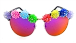 JELLYBEAN DISCO QUEEN JUMBO ACID COCO GLASSES