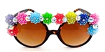 JELLYBEAN DISCO QUEEN MUSE GLASSES