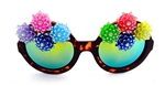 JELLYBEAN DISCO QUEEN WILDE CATERPILLAR GLASSES