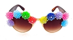 JELLYBEAN DISCO QUEEN COCO GLASSES