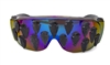 KILL DEVIL HILLS SPY GLASSES RAINBOW