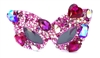 MOXIE MADAM BUTTERFLY GLASSES