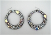 PRINCE OF THIEVES EARRINGS - HOOP