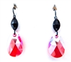 RARE FIND FEVER SHIMMER_ DROP EARRINGS