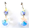 RARE FIND OPAL TEARS EARRINGS