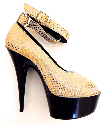 Gold Star Shoes Wholesale Price