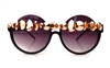 ROMANTICA PEEKABOO GLASSES