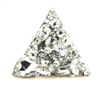 SCANDALOUS PYRAMID RING