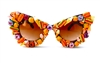 SNACK ATTACK CATS MEOW SUNGLASSES