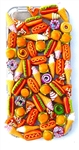 SNACK ATTACK PHONE CASE