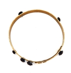 THUNDERBIRD BLACK POWDER BANGLE