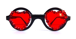 THIS MEANS WAR LOVERBOY GLASSES