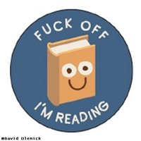 Fuck off I'm Reading
