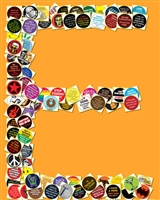 Pin-Back Button Assortment- Everything