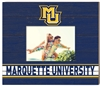 Marquette Navy Frame