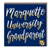 Marquette Grandparent Hang/Stand Plaque