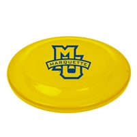 "Marquette University 9"" Flyer Frisbee"