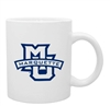 Marquette Golden Eagles Cam Mug