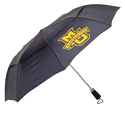 Marquette Golden Eagles Windflow Dynamo Umbrella