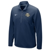 Marquette Golden Eagles Training 1/4 Zip Navy