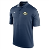 Marquette University Nike Varsity Polo Navy