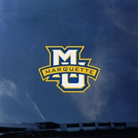 Marquette Golden Eagle MU/Marquette Mini Color Shock Decal