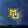 Marquette Golden Eagle MU Mini Color Shock Decal
