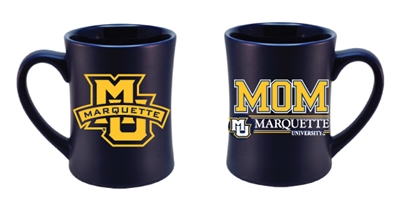 Marquette Golden Eagles Mom Coffee Mug