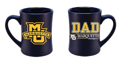 Marquette Dad Coffee Mug