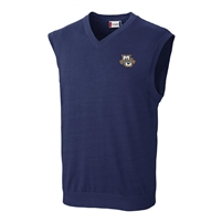 Marquette University Imatra V-Neck Sweater Vest