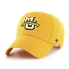 Marquette Golden Eagles Clean Up Cap Gold