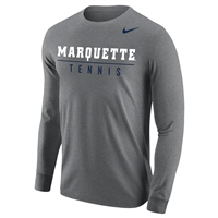 Tennis Long Sleeve Tee