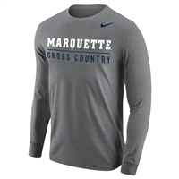 Cross Country Long Sleeve Tee