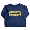 Marquette Golden Eagles Toddler University Crew Navy