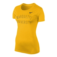 Marquette Women's Legend Tee