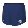 Marquette Golden Eagles Women's Mod Tempo Short Navy