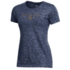 Women's Fireside Tee Navy