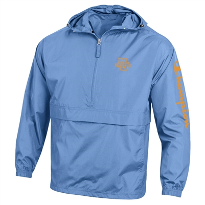 Blue Packable 2.0 Jacket